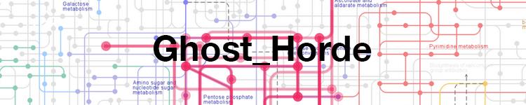ghosthorde